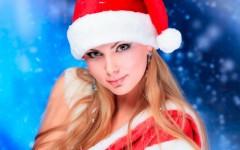 Новогодняя песня-переделка для роли Снегурочки