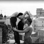 Поцелуи вне закона. Фото забавных поцелуев