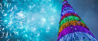 Сценарий на Новый год с приколами