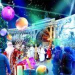 Новый год на Фабрике грез – новогодняя вечеринка для взрослых