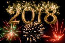 Сценарий корпоратива на Новый год 2018