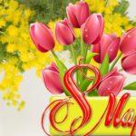 Прикольный Сценарий поздравления Коллег с 8 марта